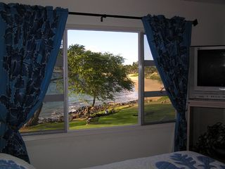 Kihei condo photo - Your Master bedroom View, Brand New king sized bed!