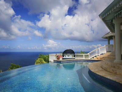 Exceptional 4 Bedroom Villa In A Private Estate With Stunning Panoramic Views