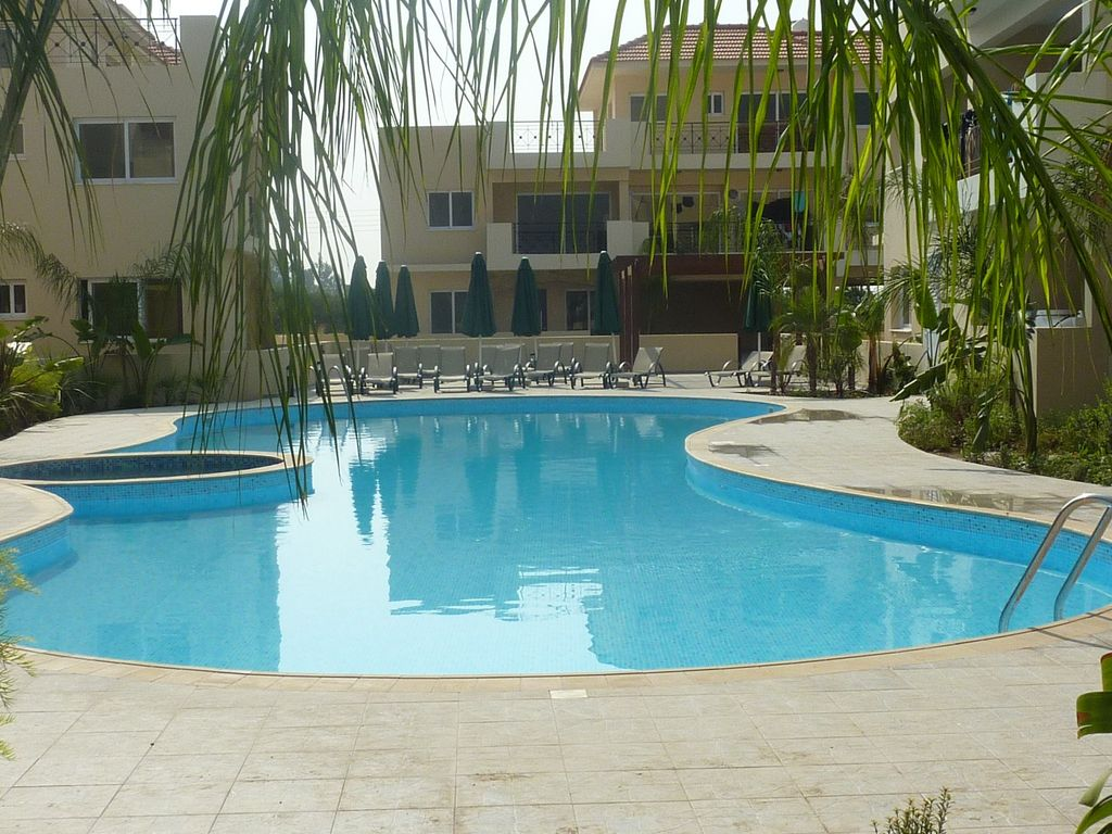 Cypress Garden Apartments 2 Bed Holiday Apartment