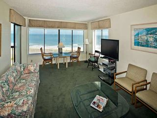 Amelia Island condo photo - Light And Bright