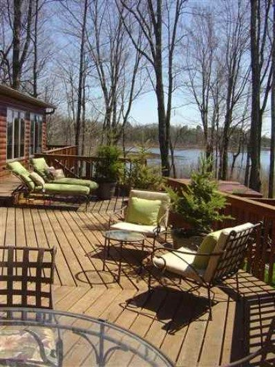 Large Recreation Country Lake Retreat With Unparalleled Amenities