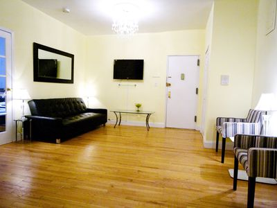 Union Square apartment rental - .