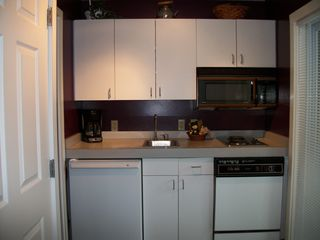 Glen Arbor condo photo - Kitchen