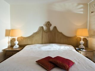 Orient Bay studio photo - The King Size Bed