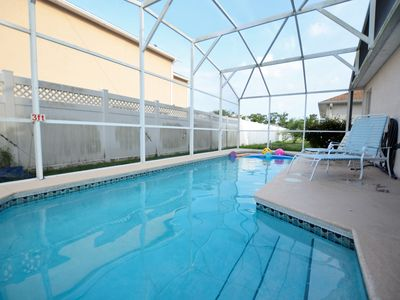 From $120/nt,6br/4ba pool house,Near Disney,SeaWorld,Convention Center