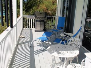 Northside villa photo - Sunning Deck--Main Floor