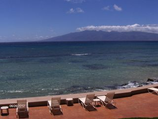 Honokowai condo photo - A Maui beachfront condo vacation is perfect for relaxing days in the sun.