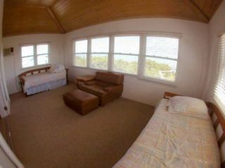 Summerland Key house photo - Third level sitting room with 2 day beds