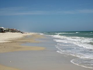 St George Island house photo - Pristine Beaches! What Can Be Better...