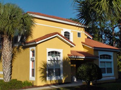 Orlando villa rental - Emerald Island Resort 4 Beds/3.5 Bath 2 King Master Suites