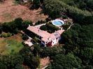 Aerial view of Casa do Celeiro - Colares house vacation rental photo
