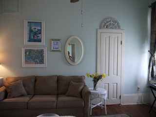 New Orleans apartment photo - Sitting Room