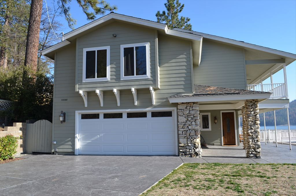 Bass Lake Home Rentals By Owner