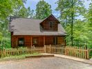 Wear Valley Cabin Rental Picture