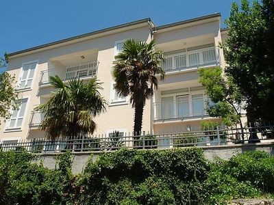 Holiday apartment 359416