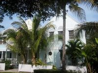 Charming Condo in Old Town Key West's Truman Annex