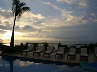 Playa Ocotal villa photo - How relaxing!