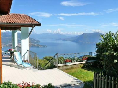 House / Villa - STRESA BREATHTAKING LAKE VIEW