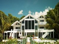 Islamorada Oceanfront Estate 2 Lush Acres with Dockage Private