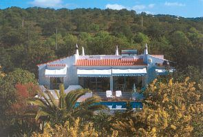 Ariolos house rental - Casa Escondida