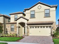 ChampionsGate, 9 Bed Luxury Executive Villa, Sleeps 20, West Facing Pool & Spa