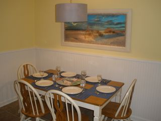 St. Simons Island condo photo - There is plenty of room for everyone.