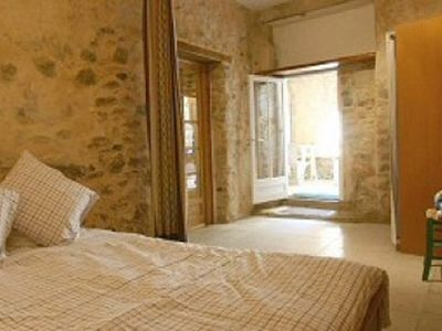 Peaceful house, 60 square meters , Bize-minervois