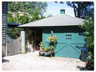 Jamestown (Conanicut Island) house photo - Garage