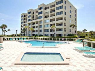 Amelia Island condo photo - Great Amenities