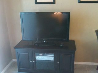 Daytona Beach condo photo - New Flat Screen TV