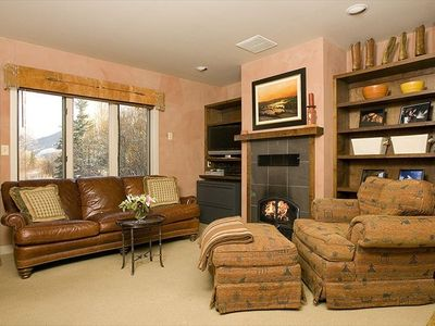 Jackson Hole lodge rental