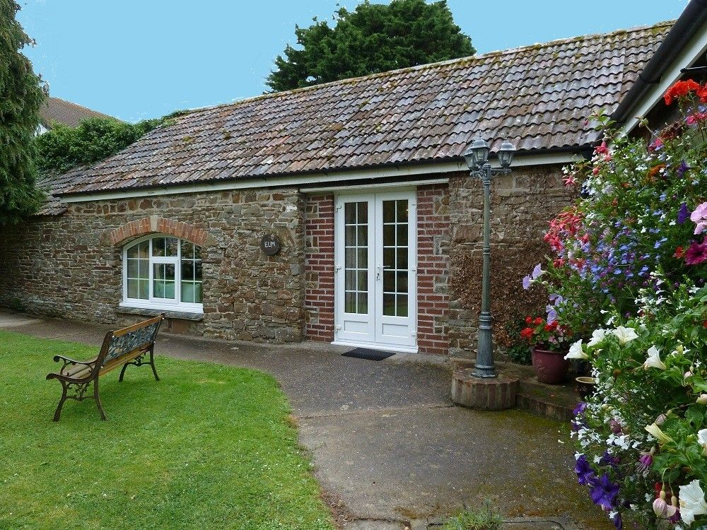 Elm Cottage Holiday Cottage With Swimming Pool Homeaway