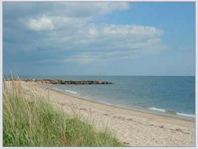 South Yarmouth house rental - These south facing Yarmouth beaches have Cape's softest sand and warmest water..
