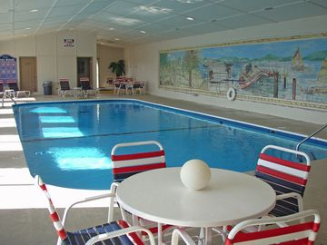 Westgate Branson Lakes at Emerald Pointe - Indoor Pool