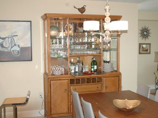 Marathon house photo - The bar is a nice feature