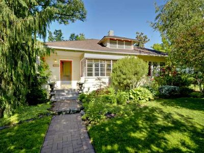 Relax In This North End Bungalow - New To Vrbo!