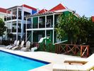 Curacao Apartment Rental Picture