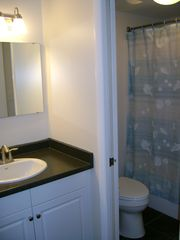 Kitty Hawk townhome photo - Master Bath
