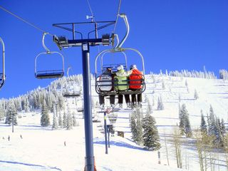 Steamboat Springs condo photo - Storm Peak Express
