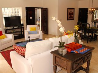 Playa del Carmen condo photo - .