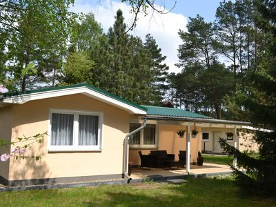 Cozy self-catering holiday home in Prieros / cozy holiday apartment Kolberg - Wohneinheit 2186577 Ferienhaus Prieros