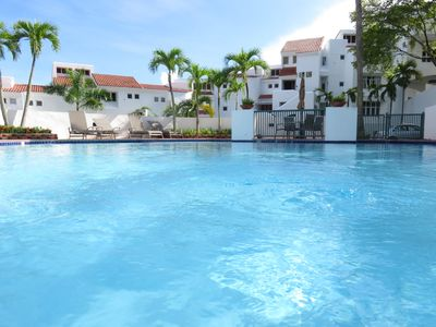 Fun & Memorable Vacation in Caribbean Paradise at Wyndham Rio Mar Beach Resort