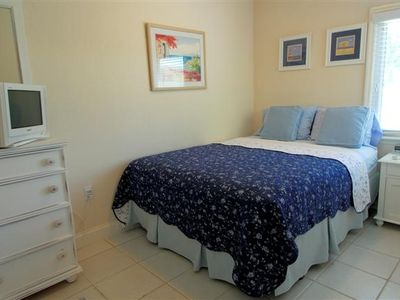 Siesta Key condo rental