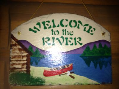 Welcome to the River!