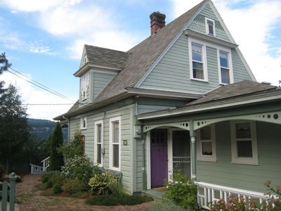 Your slice of Hood River history: Victorian Eastlake home built in the year 1900