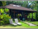 Om Orchard, a place of Tranquility and Beauty - Kilauea cottage vacation rental photo