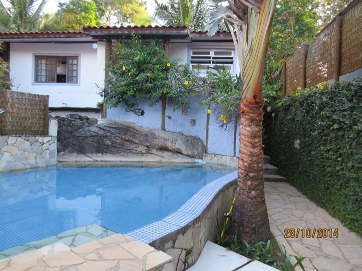 House for rent in Ilhabela inside the Hotel