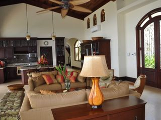 Playa Hermosa villa photo - Common Area