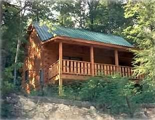Smoky Dreams Real Log Cabin In The Smokies Vrbo