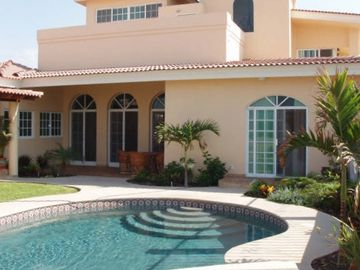 Manzanillo villa rental - Home in Paradise